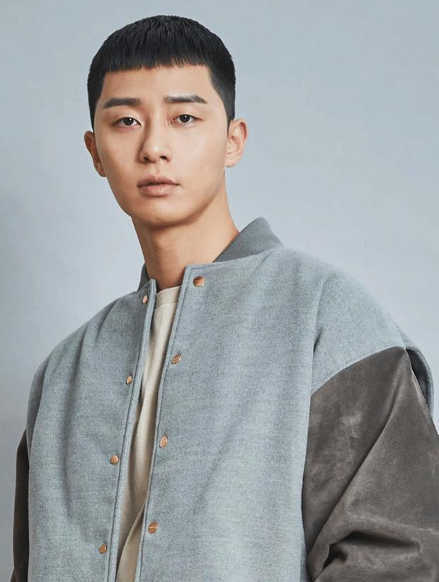 Sau Trường Giang, Ưng Hoàng Phúc cũng bắt trend xuống tóc như chủ quán DanBam Park Seo Joon, nhưng cái kết ra sao? - Ảnh 5.