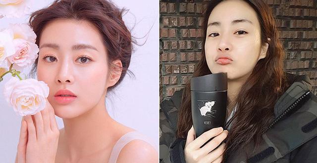 Điểm chung bất ngờ giữa bạn gái công khai và tình tin đồn của Hyun Bin: Tất cả đều sở hữu những nét nổi bật này, hóa ra gu đại úy Ri thích là như vậy - ảnh 6