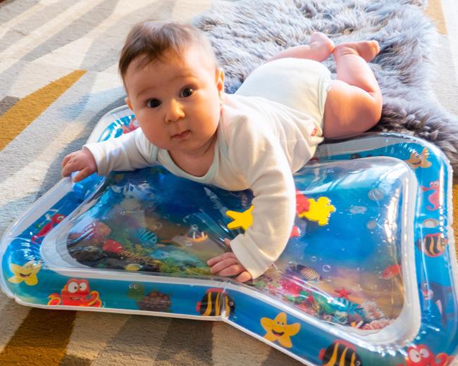 5 đặc điểm của một em bé có trí thông minh vượt trội - Ảnh 2.