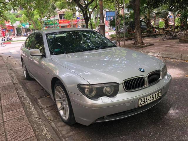 Bán xe 16 năm tuổi, chủ nhân BMW 7-Series đưa bằng chứng khẳng định xe chạy tiết kiệm hơn Kia Morning - Ảnh 1.