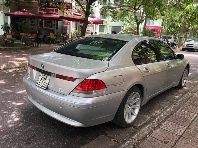 Bán xe 16 năm tuổi, chủ nhân BMW 7-Series đưa bằng chứng khẳng định xe chạy tiết kiệm hơn Kia Morning - Ảnh 2.
