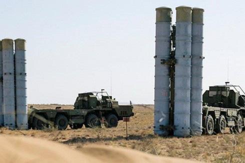 S-300 của Syria lập đại công trước F-35 Israel nhờ chiến thuật độc đáo này - ảnh 5
