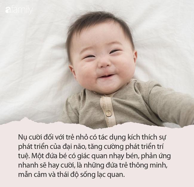 5 đặc điểm của một em bé có trí thông minh vượt trội - Ảnh 3.