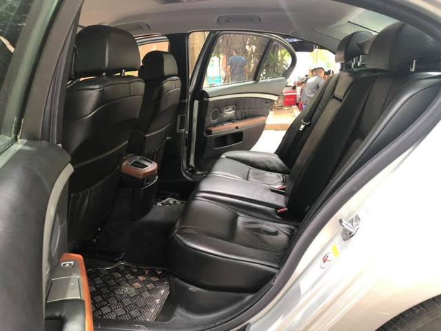 Bán xe 16 năm tuổi, chủ nhân BMW 7-Series đưa bằng chứng khẳng định xe chạy tiết kiệm hơn Kia Morning - Ảnh 3.