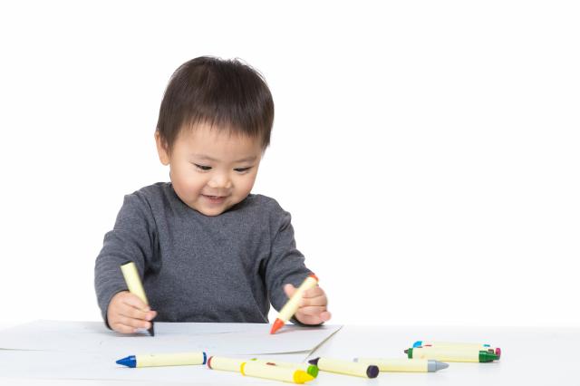 5 đặc điểm của một em bé có trí thông minh vượt trội - Ảnh 4.