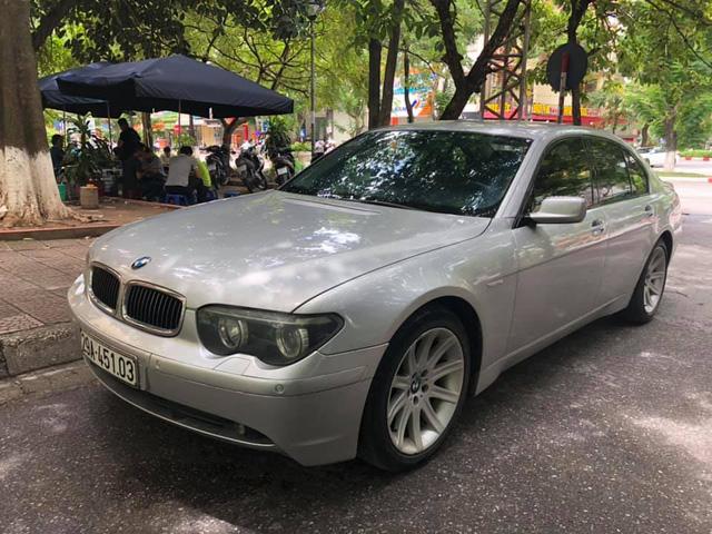 Bán xe 16 năm tuổi, chủ nhân BMW 7-Series đưa bằng chứng khẳng định xe chạy tiết kiệm hơn Kia Morning - Ảnh 4.