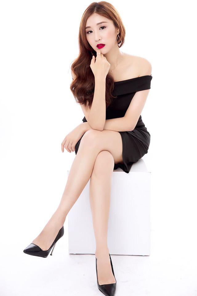 Chân dung nữ ca sĩ người Hàn Quốc gây bão vì khen ngợi bánh mì trên sóng VTV - Ảnh 13.