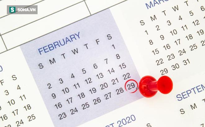 Điều bạn chưa biết về Ngày nhuận: Chỉ 5 triệu người trên thế giới được sinh vào ngày 29/2 - Ảnh 1.
