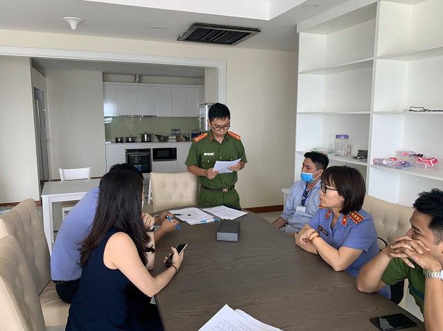 Công ty Nam Thị lừa bán căn hộ cho nhiều khách hàng như thế nào? - Ảnh 2.