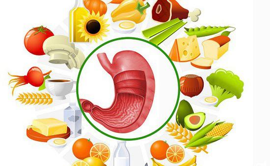 Phòng bệnh ung thư dạ dày: Khuyến cáo từ chuyên gia Bệnh viện K - Ảnh 3.
