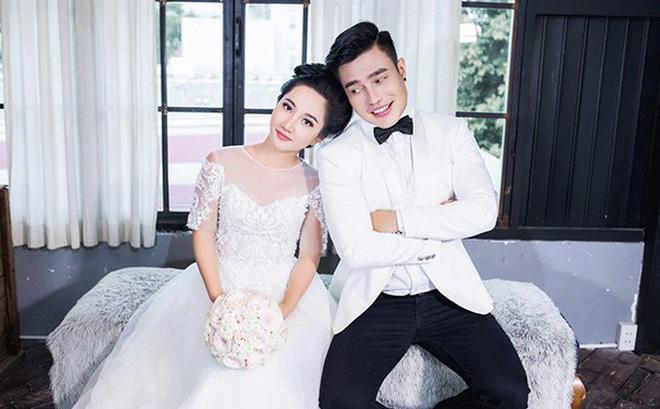 Vợ xinh đẹp của Lê Dương Bảo Lâm: Hi sinh, bản lĩnh, chiều chồng, yêu chồng bất chấp tin đồn giới tính - Ảnh 3.