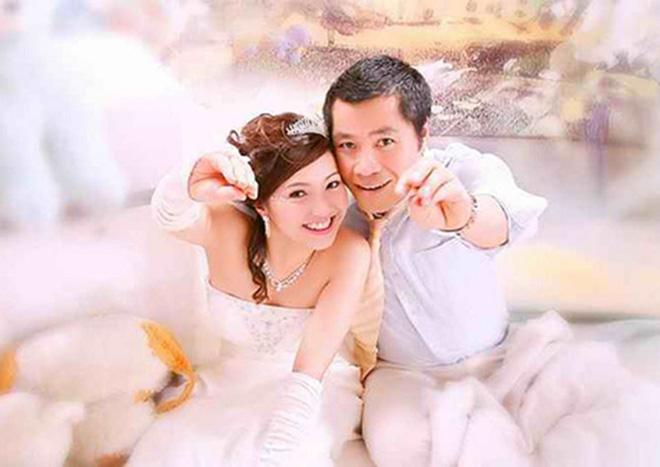 MC thời tiết đình đám VTV: Lấy chồng đại gia sau khi chia tay Tuấn Tú, đã thành bà mẹ 4 con - Ảnh 3.