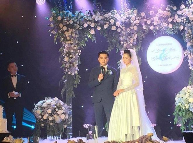 Thông tin ít ỏi về đời tư của giám đốc VTV24 Quang Minh và vợ 2 là nhà văn - Ảnh 3.
