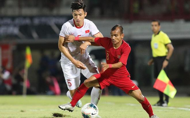 Thất bại đầu tay và mối lo kéo dài của HLV Park Hang-seo về Đoàn Văn Hậu - Ảnh 3.