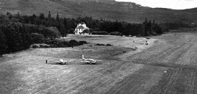 Bí ẩn đảo Mull: Máy bay biến mất vào màn đêm, 4 tháng sau xác phi công bỗng xuất hiện gần như nguyên vẹn cùng hàng loạt chi tiết khó hiểu - Ảnh 3.