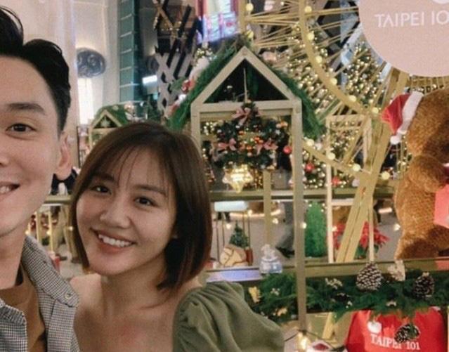 Văn Mai Hương đăng ảnh tình tứ, đi du lịch cùng bạn trai - Ảnh 4.