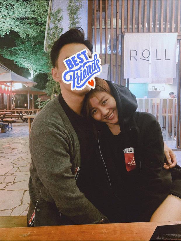 Văn Mai Hương đăng ảnh tình tứ, đi du lịch cùng bạn trai - Ảnh 5.
