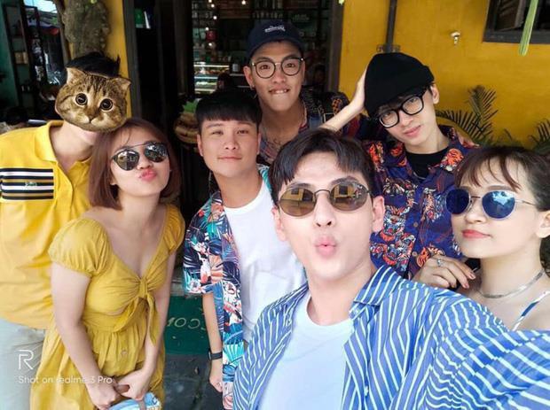 Văn Mai Hương đăng ảnh tình tứ, đi du lịch cùng bạn trai - Ảnh 6.