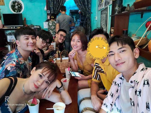 Văn Mai Hương đăng ảnh tình tứ, đi du lịch cùng bạn trai - Ảnh 7.