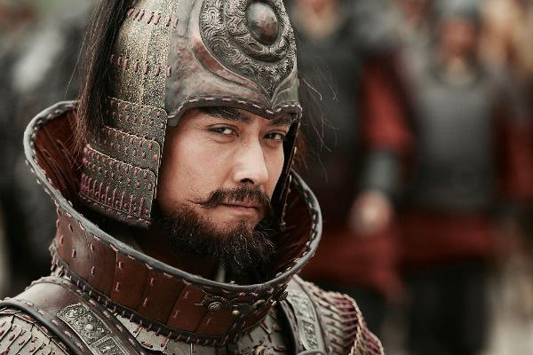 Thục Hán không thiếu tướng tài, sao Gia Cát Lượng chỉ chọn Mã Đại là người chém Ngụy Diên? - Ảnh 2.