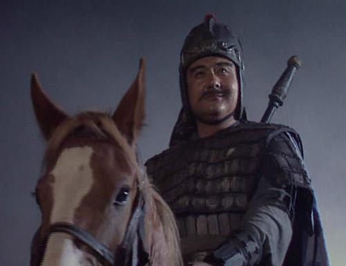 Thục Hán không thiếu tướng tài, sao Gia Cát Lượng chỉ chọn Mã Đại là người chém Ngụy Diên? - Ảnh 3.