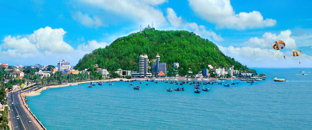 Tìm nhà đầu tư dự án khu đô thị mới 4.620 tỷ đồng tại Nam Vũng Tàu - Ảnh 1.