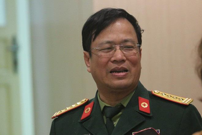 TP.HCM xây dựng 2 bệnh viện dã chiến - Hà Nội sẵn sàng phương án lập bệnh viện dã chiến - Ảnh 2.