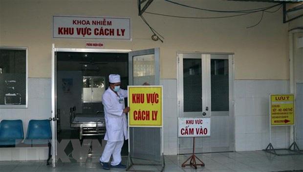 Việt Nam đã điều trị khỏi cho 3 người nhiễm virus corona - Ảnh 3.