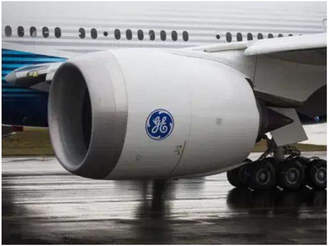 777X: flagship khổng lồ mới của Boeing vừa thực hiện thành công chuyến bay đầu tiên - Ảnh 12.