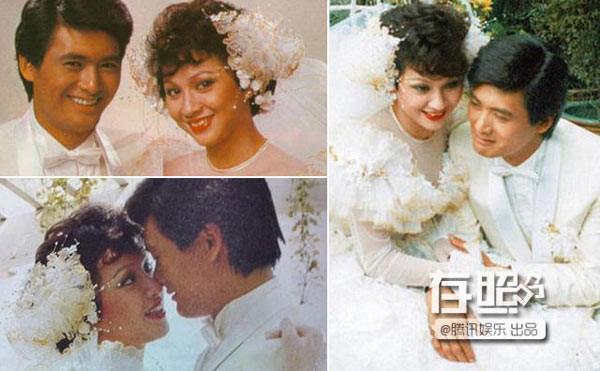 Vợ cũ Châu Nhuận Phát: 2 lần bị chồng đuổi khỏi nhà, trầm cảm, cô độc sau đổ vỡ hôn nhân - Ảnh 2.