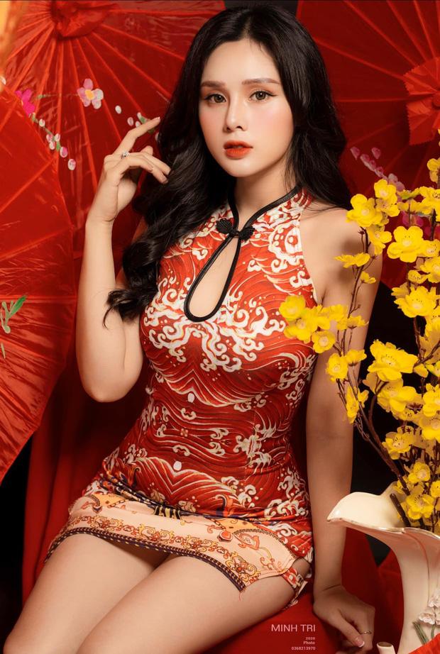 Bạn gái xinh đẹp phủ nhận nghi vấn bị Trọng Đại lừa dối, dùng tiền của mình để đưa gái đi ăn đi chơi - Ảnh 2.