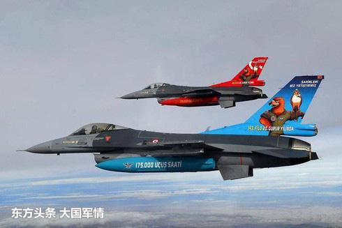 Người Thổ lộ rõ âm mưu với Syria, Su-35S Nga ngăn chặn hay chỉ là động tác? - Ảnh 2.