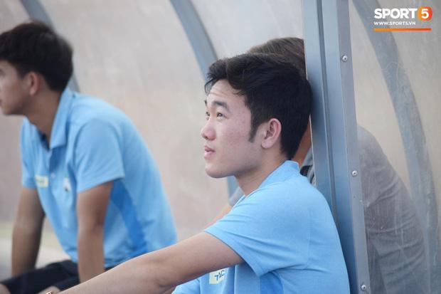 Mất Đình Trọng đến Trọng Hoàng, HLV Park Hang-seo tiếp tục đón tin buồn trước vòng loại World Cup 2022 - Ảnh 2.