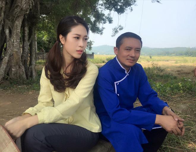 Người mẫu Cẩm Nhung: Tôi tát anh Chiến Thắng đến 7, 8 lần và lần nào cũng mạnh tay - Ảnh 3.
