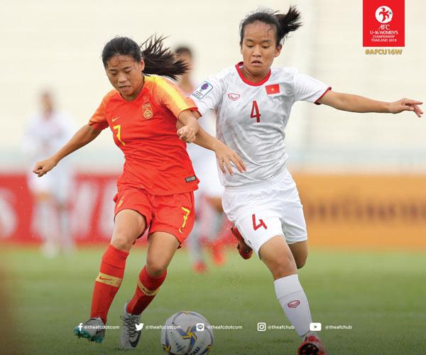 Vòng play-off Olympic đá theo thể thức khác, ĐT nữ Việt Nam sẽ có cơ hội tạo nên lịch sử - Ảnh 3.