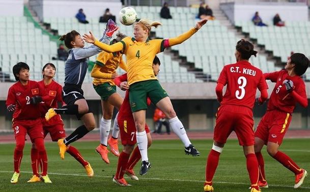 Vòng play-off Olympic đá theo thể thức khác, ĐT nữ Việt Nam sẽ có cơ hội tạo nên lịch sử - Ảnh 2.