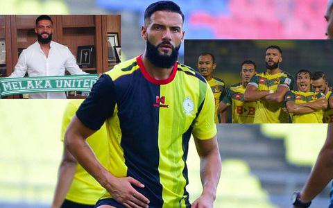 Fan Malaysia tranh cãi về cầu thủ nhập tịch, không phải ai cũng hào hứng với người ngoài - Ảnh 1.