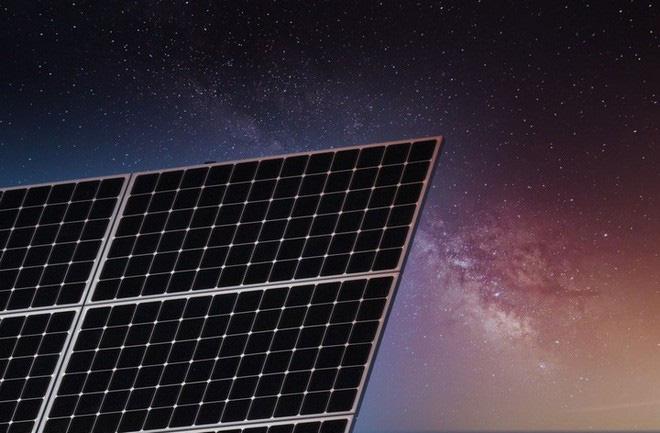 Đã có cách chế tạo pin năng lượng có thể tạo ra điện vào ban đêm mà không cần tới ánh sáng Mặt Trời - Ảnh 1.