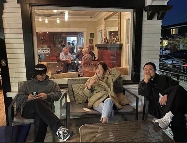 Song Hye Kyo chuẩn bị kết hôn lần nữa, gia thế người này vượt xa Song Joong Ki gấp nhiều lần? - Ảnh 2.