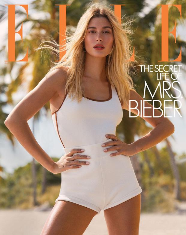 Cuộc chiến bốc lửa giữa tình cũ và bà xã Justin: Sexy toát mồ hôi, nhưng thần thái và body Selena nhỉnh hơn Hailey 1 bậc? - Ảnh 1.