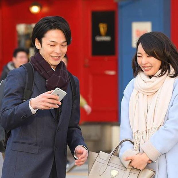 Một thế hệ Nhật Bản không tình yêu: Chỉ cần đủ điều kiện là cưới, bất kể tình cảm ra sao - Ảnh 4.