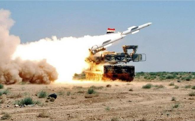 Kỳ tích của Không quân Israel trước đối thủ PK Syria: Thắng không kiêu, bại không nản? - Ảnh 1.