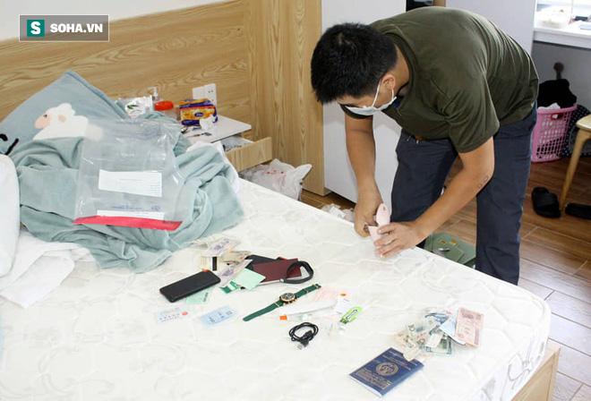 Sợi dây thừng tố cáo sát thủ giết người, phân xác phi tang ở Đà Nẵng - Ảnh 1.