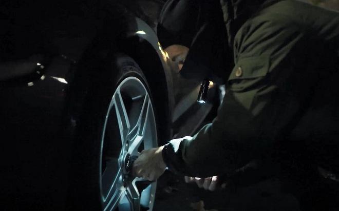 Chế tạo đai ốc bánh xe bằng in 3D, Ford biến việc trộm bánh xe trở thành điều không tưởng - Ảnh 1.