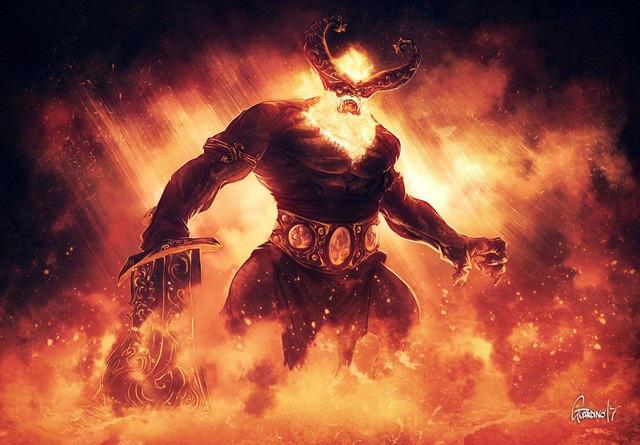 Top 15 món thần kiếm uy danh nhất trong thần thoại (P. 1) - Ảnh 2.
