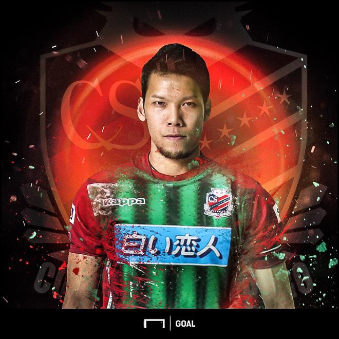 Đồng nghiệp phải đi nghĩa vụ quân sự, mở cửa cho thủ môn tuyển Thái Lan sang Nhật Bản làm đồng đội Chanathip - Ảnh 1.