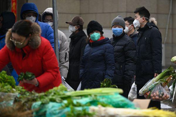 Trung Quốc nuôi 1,4 tỷ dân như thế nào trong thời dịch Corona? - Ảnh 1.