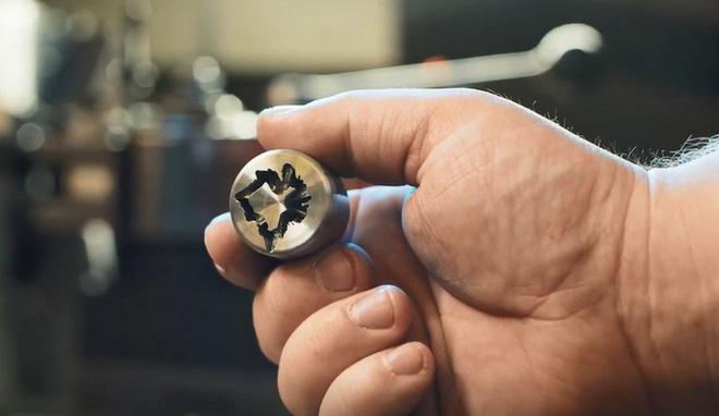 Chế tạo đai ốc bánh xe bằng in 3D, Ford biến việc trộm bánh xe trở thành điều không tưởng - Ảnh 4.