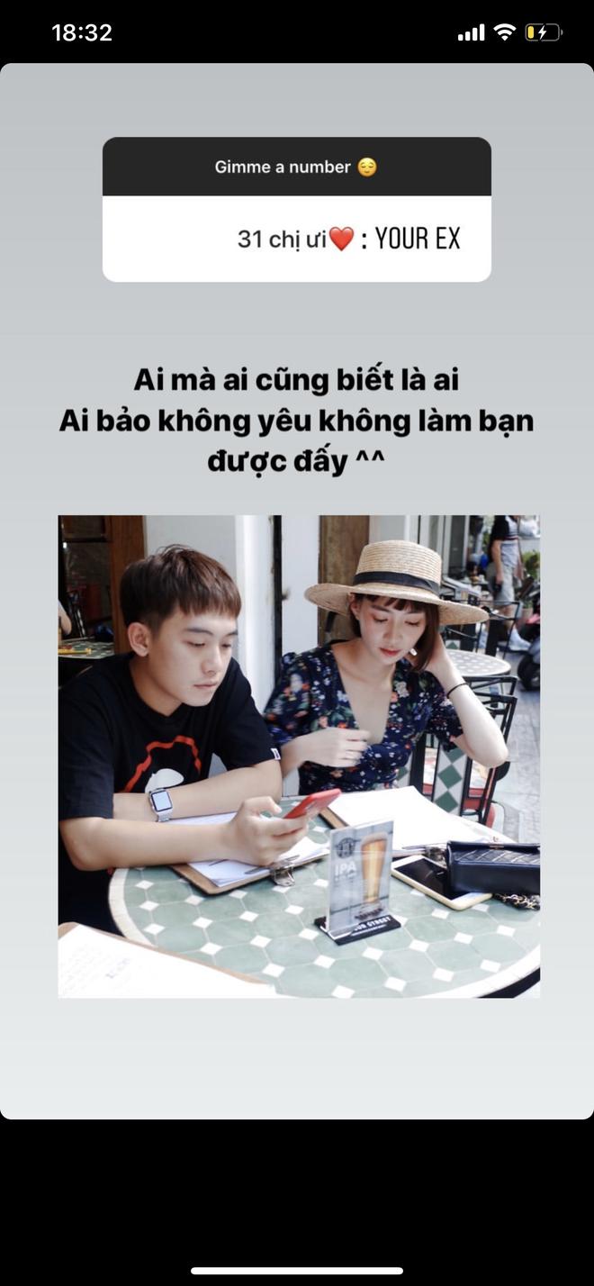 Đang có trò thú tội mới trên Instagram, dân tình vừa chơi vừa hóng kha khá bí mật của Sunht, Hà Trúc và cơ trưởng điển trai - Ảnh 4.