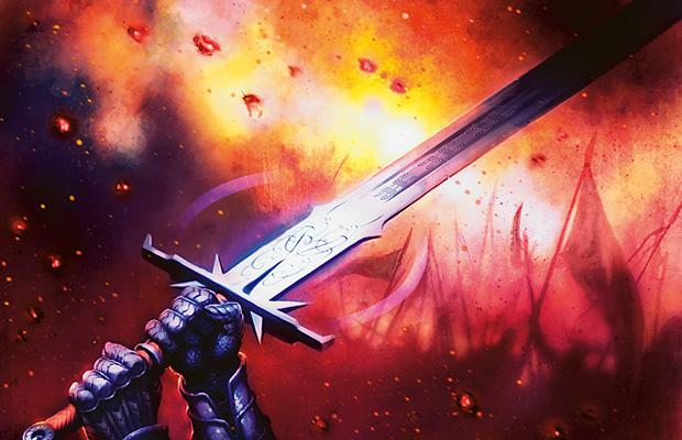Top 15 món thần kiếm uy danh nhất trong thần thoại (P. 1) - Ảnh 6.